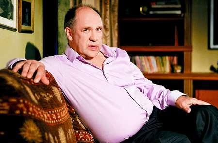 Феклистов Александр - изображение